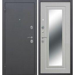 Входные двери - FERRONI Входная дверь ЦАРСКОЕ ЗЕРКАЛО МУАР, 0