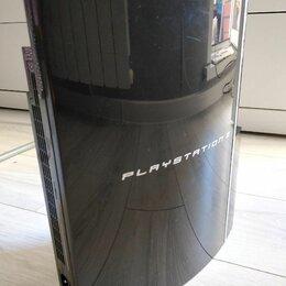Игровые приставки - Sony PlayStation 3 FAT, 0