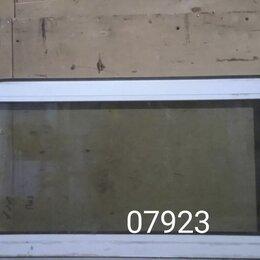 Готовые конструкции - Пластиковое окно (б/у) 540(в)х1000(ш), 0