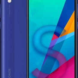 Мобильные телефоны - Смартфон HONOR 8s 32gb, 0