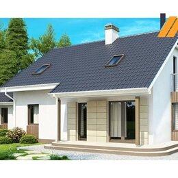 Готовые строения - Каркасный дом кд-406 120м², 0