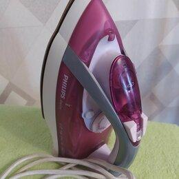 Утюги - Утюг Philips GC3560 по прекрасной цене, 0