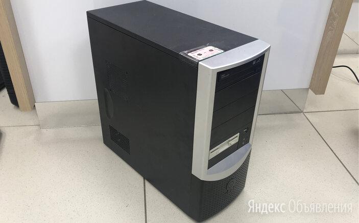 Системный блок офисный по цене 2900₽ - Настольные компьютеры, фото 0