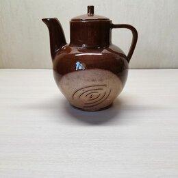 Заварочные чайники - Чайник Глиняный, 0