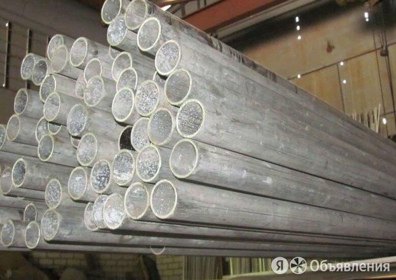Труба дюралевая 65х2 мм Д1Н ГОСТ 18482-79 по цене 185₽ - Металлопрокат, фото 0