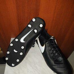 Обувь для спорта - Бутсы размер 45 новые Nike для футбола и регби, 0