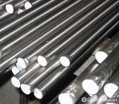 Пруток нержавеющий 34 мм 12Х25Н16Г7АР-Ш ГОСТ 5632-72 по цене 190₽ - Металлопрокат, фото 0