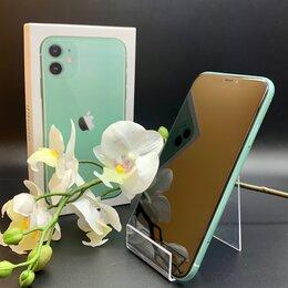 Мобильные телефоны - iPhone 11 64 Gb Green б/у гарантия 3 месяца, 0
