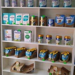 Детское питание - Детское питание смеси, 0