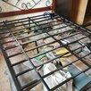 кровать двух спальная по цене 3000₽ - Кровати, фото 0