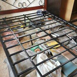 Кровати - кровать двух спальная, 0