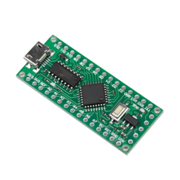 Системы Умный дом - LGT8F328P LQFP32 MiniEVB (аналог Arduino Nano), 0