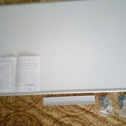 Доски - Магнитно-маркерная доска attache 90x60см, 0