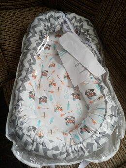 Конверты и спальные мешки - Кокон для новорожденных , 0