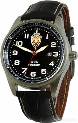 Наручные часы Спецназ C9370348-2115 по цене 9980₽ - Наручные часы, фото 0