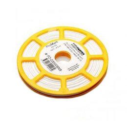 Расходные материалы - Профиль овальный Partex PO-03 на провод 0.75…, 0