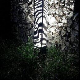 Уличное освещение - Дизайнерский садовый светильник, 0