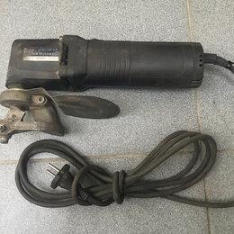 Ножницы и гильотины - Ножницы Лепсе НРЭН-520-2,8, 0