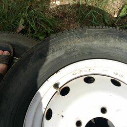 Шины, диски и комплектующие - Летняя шины на дисках на Ниву, 0