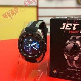 Умные часы и браслеты - Умные часы Jet Sport SW-7, 0