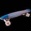Скейт пластик Transparent 27 light 1/4 TLS-403L по цене 2980₽ - Настольные игры, фото 2
