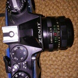 Пленочные фотоаппараты - Продам зеркальный фотоаппарат/обмен, 0