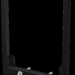 Комплектующие - Монтажная рама для биде AlcaPlast A105/1120, 0