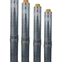 Насосы и комплектующие - Скважинный насос Belamos TF3-200 (диаметр 78мм, кабель 80м), 0