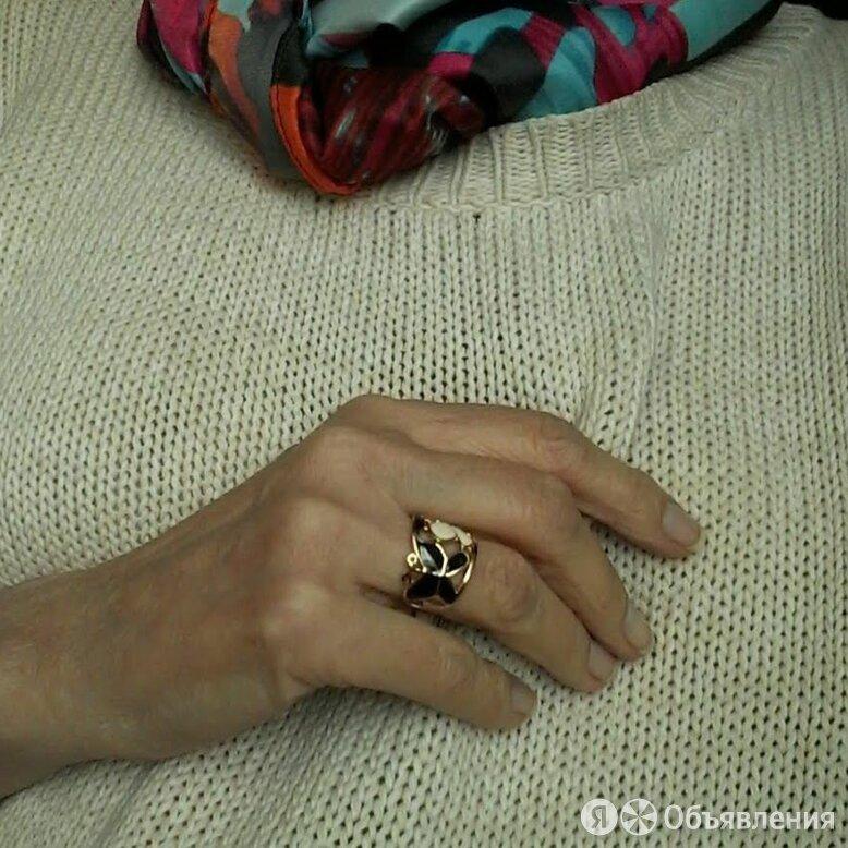 Кольцо женское по цене 550₽ - Кольца и перстни, фото 0