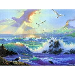 Рисование - Морской пейзаж Артикул : XA 1354, 0