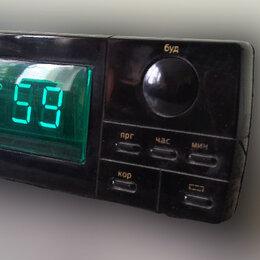 Часы настольные и каминные - Часы настольные светодиодные, 0