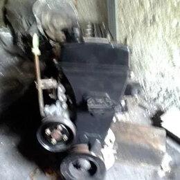 Двигатель и комплектующие - ДВС, 0