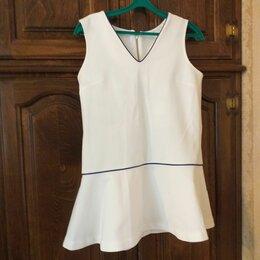 Аксессуары - Фирменное платье для тенисса Англия оригинал, 0