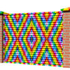 Ламель Жалюзи ЭКО-Z порошковая покраска RAL 2-х сторонняя по цене 249₽ - Заборы, ворота и элементы, фото 4