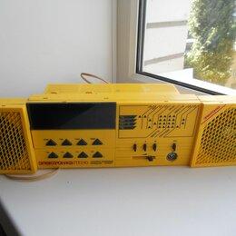 """Радиоприемники - Приёмник """" Электроника пт-210 """" , часы , будильник, 0"""