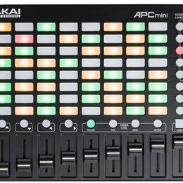 Источники бесперебойного питания, сетевые фильтры - Akai PRO APC mini USB контроллер, 0
