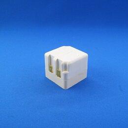 Аксессуары и запчасти - Реле пусковое для холодильника PTK-X(M), 0