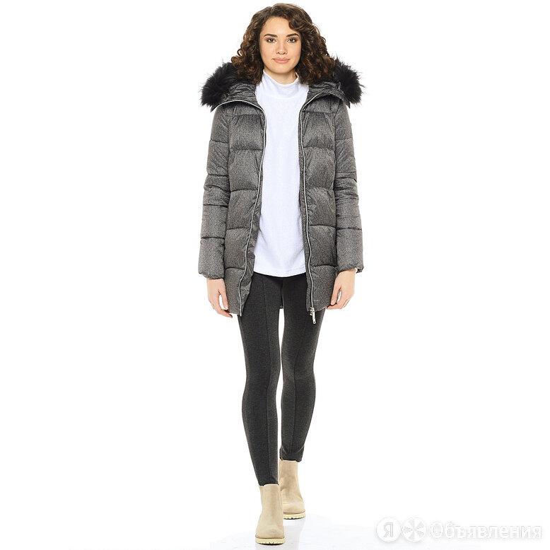 Куртка GRISHKO fw AL-2961\1 с м. ж. по цене 5250₽ - Пуховики, фото 0