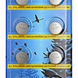 Ремешки для часов - Элемент питания G6, Трофи, AG6 LR920 LR920W 371 371A SR920 CX69 LR69, 0