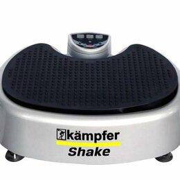 Виброплатформы - Виброплатформа Kampfer Shake KP-1208, 0