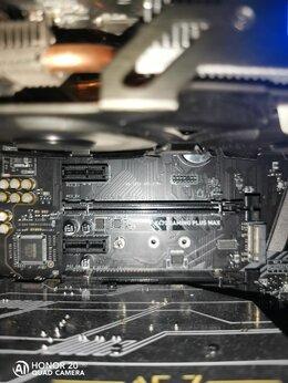 Настольные компьютеры - Системный блок ryzen 2600/16gb 3200 mhz, 0