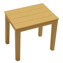 Лежаки и шезлонги - Пластиковый стол - Столик к лежаку Прованс пластик, 0