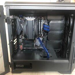 Настольные компьютеры - Игровой компьютер (i7 10700F), 0
