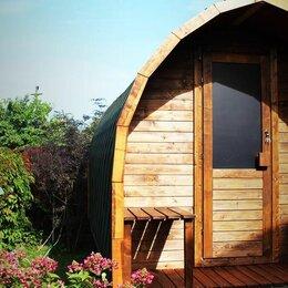 Готовые строения - Готовая баня за 1 день, 0
