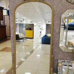 Зеркала - Зеркало в багете напольное, 0