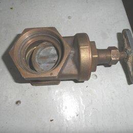 Запорная арматура - Бронзовый кран задвижка 2 дюйма, 0