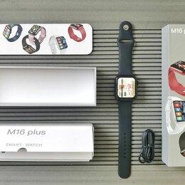 Умные часы и браслеты - Apple watch s6, 0