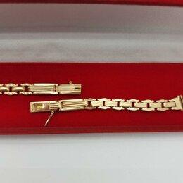 Ремешки для часов - Браслет для часов,золото,583,id38108,Щ, 0