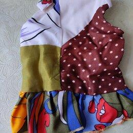 Одежда и обувь - Платье на собаку L, 0