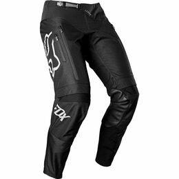 Защита и экипировка - Велоштаны Fox Legion Pant, Black,  (Размер: 34), 0